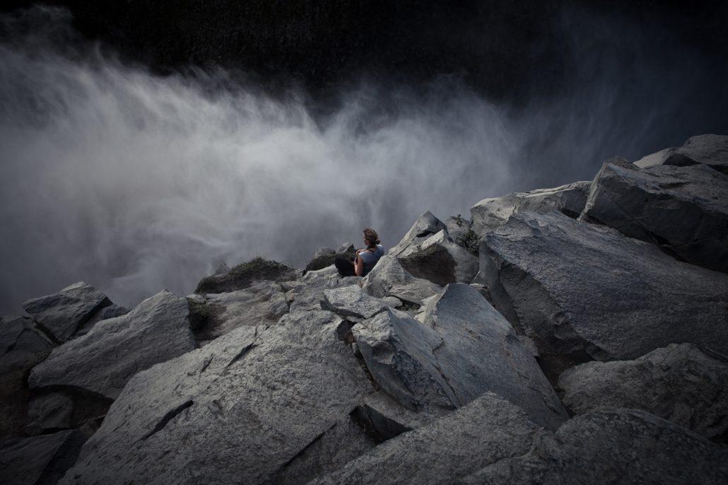 Waterfall**
