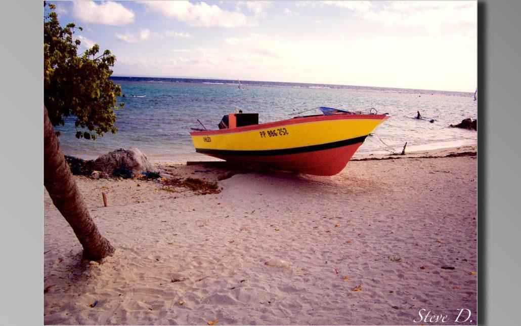 Sunshine Boat