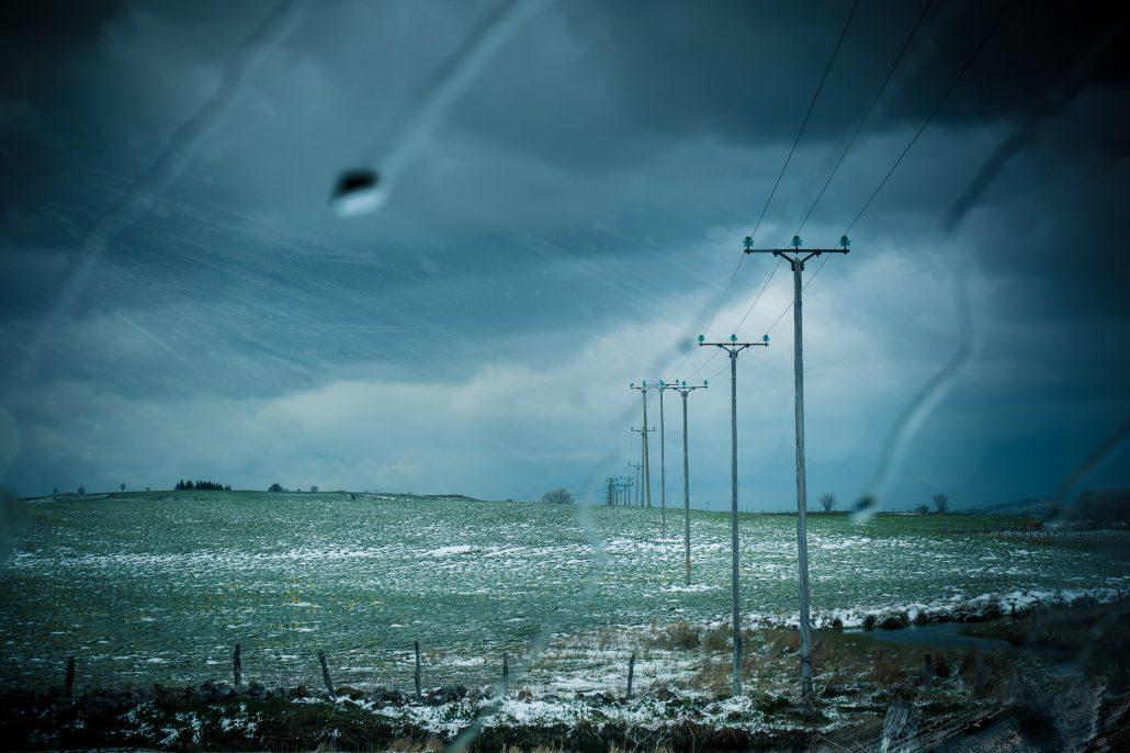 Heavy Rain – The Pylons #4