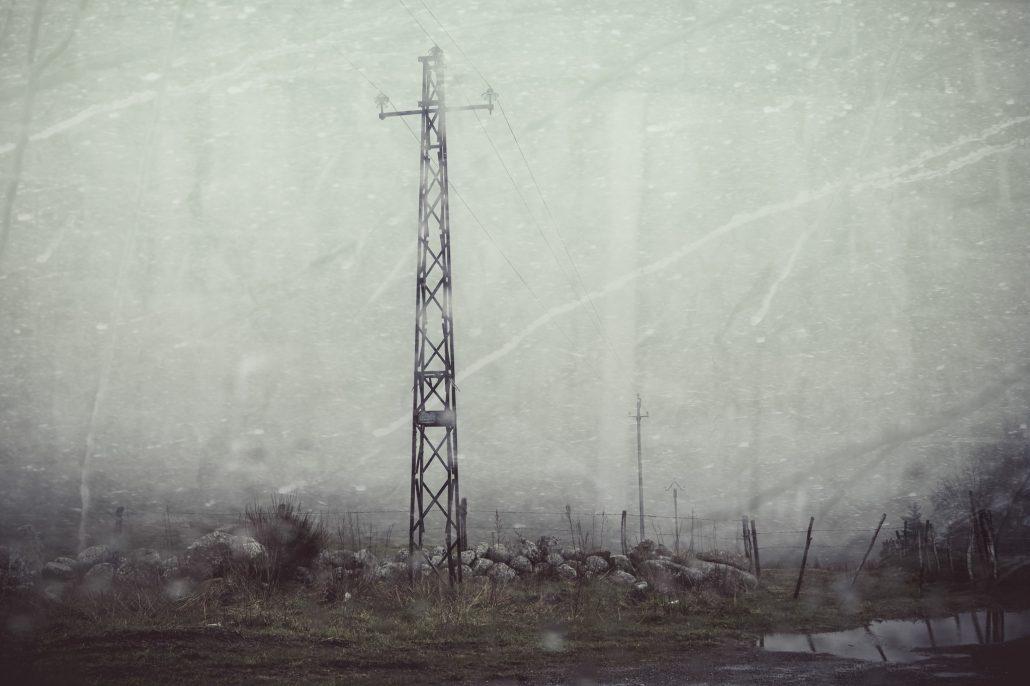The Pylons #7