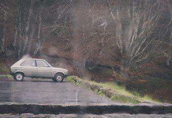Heavy Rain - The Cars #1