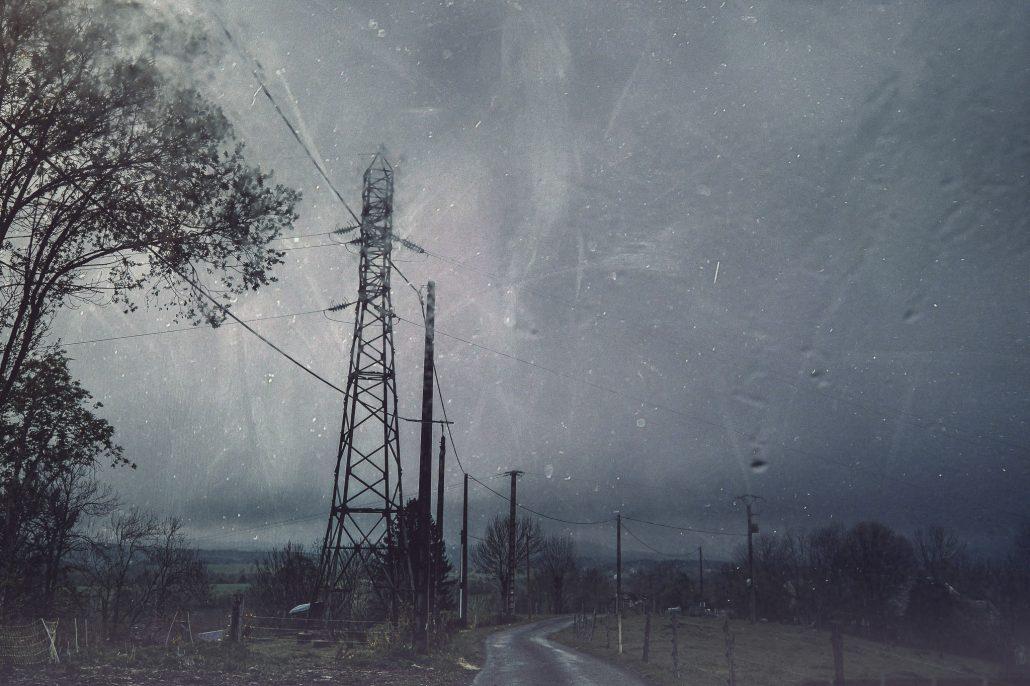 Heavy Rain – The Pylons #2