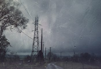 Heavy Rain - The Pylons #2