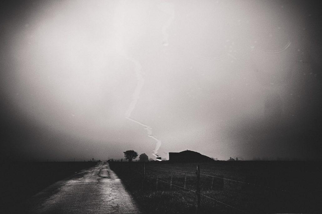 Heavy Rain – The Roads #3