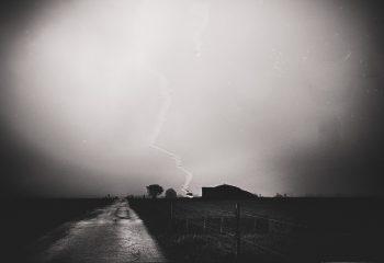 Heavy Rain - The Roads #3