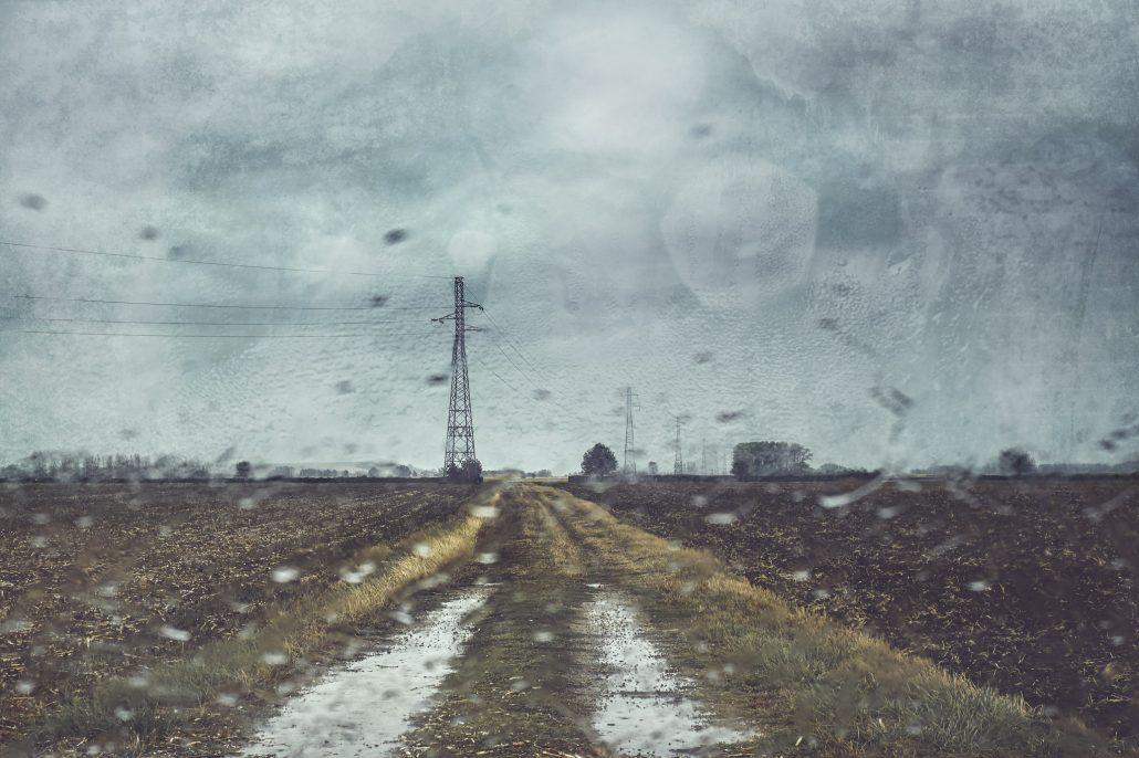 Heavy Rain – The Pylons #1