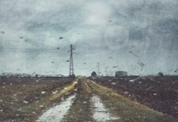 Heavy Rain - The Pylons #1