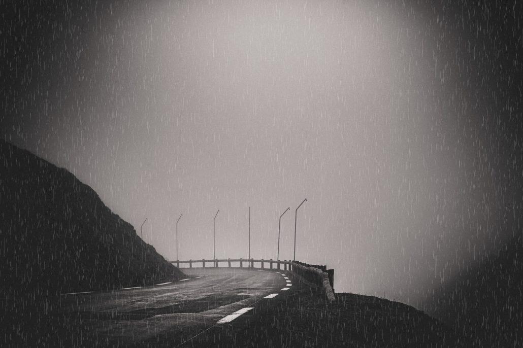 The Roads #4