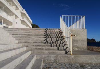 Handrail Azur