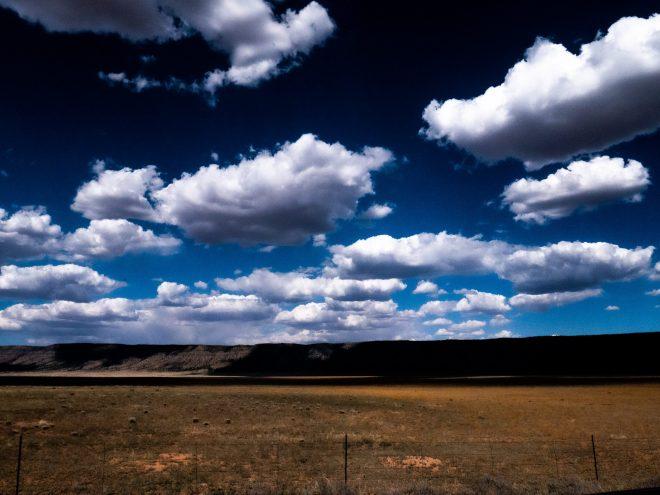 Old arizona