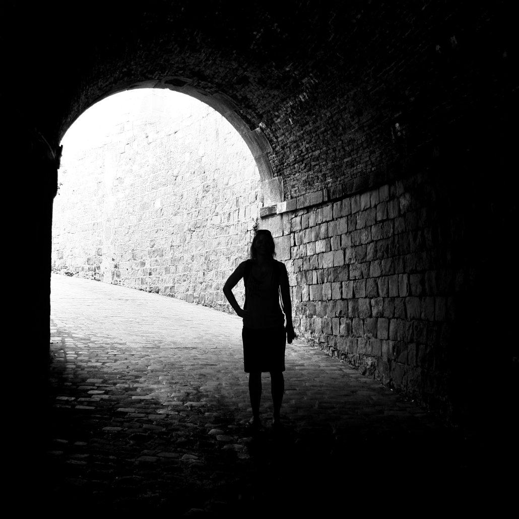 Lumiere au bout du tunnel