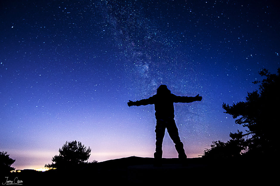 Embracing the universe