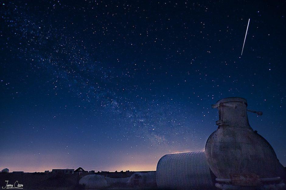 Falling Star vs Milky Way (episode 2)