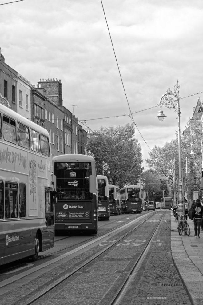 Rue de Dublin
