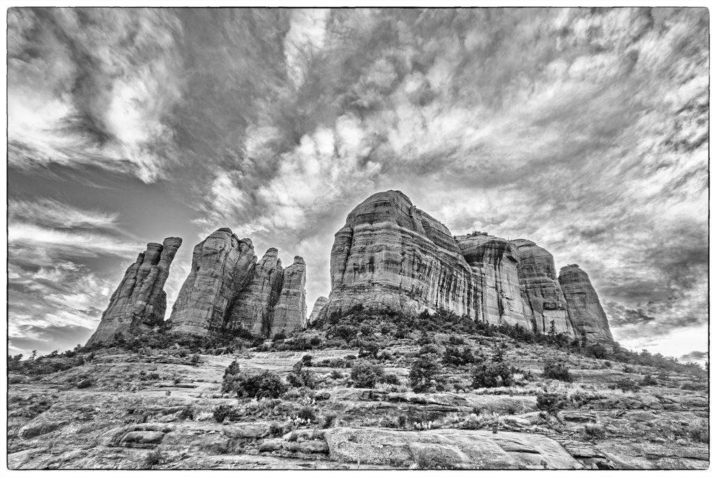Cathedral Rock Sedona