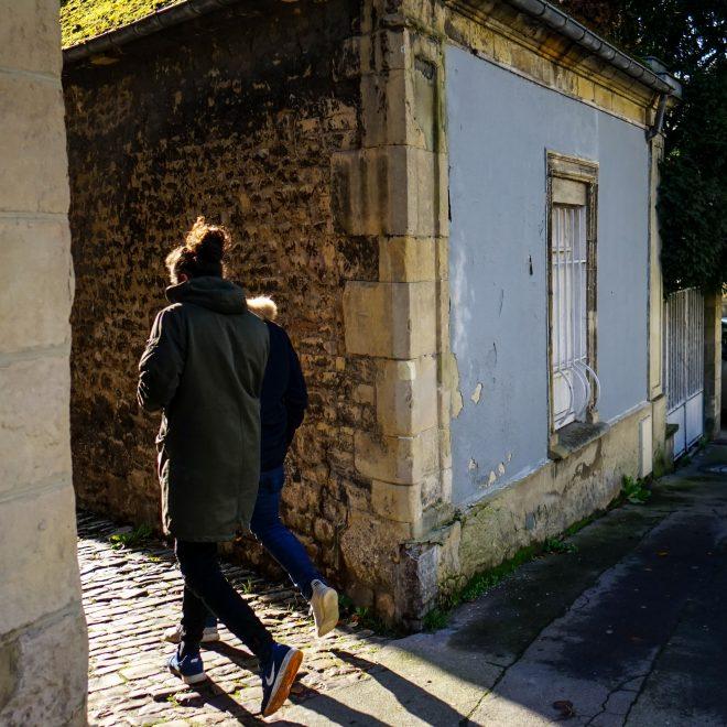 street Caen