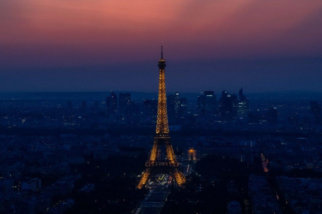 La tour de Gustave
