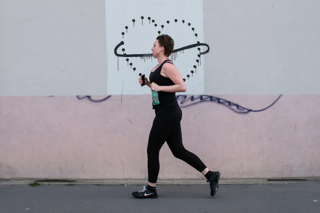 courir !!! c'est bon pour le coeur !!!