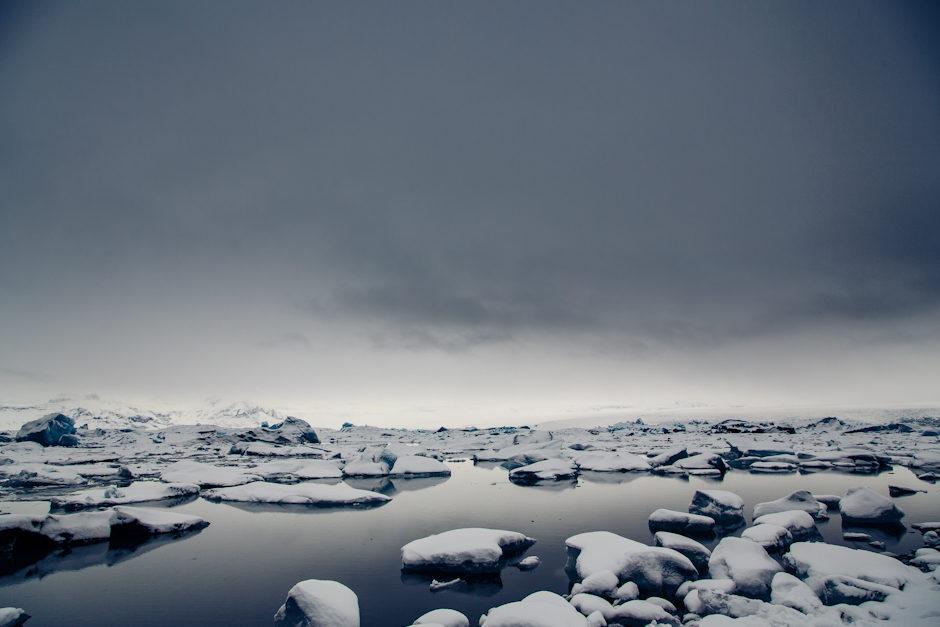 Iceland dream