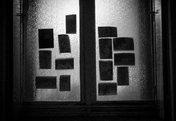 ombre dans la lumière