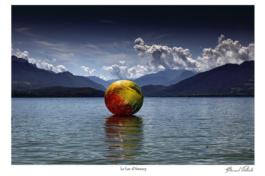 Annecy-le-Lac