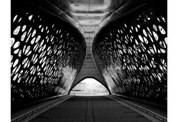 Le Parkbrug d'Anvers