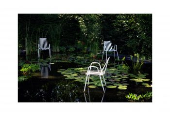 Les trois chaises