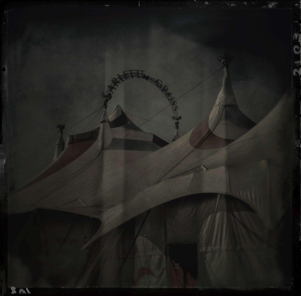 Cirque triste 1
