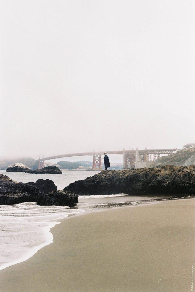 Memory of San Francisco