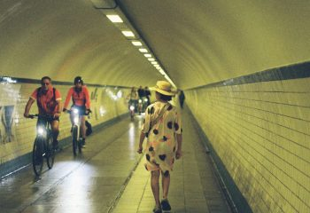 Sint Anna tunnel