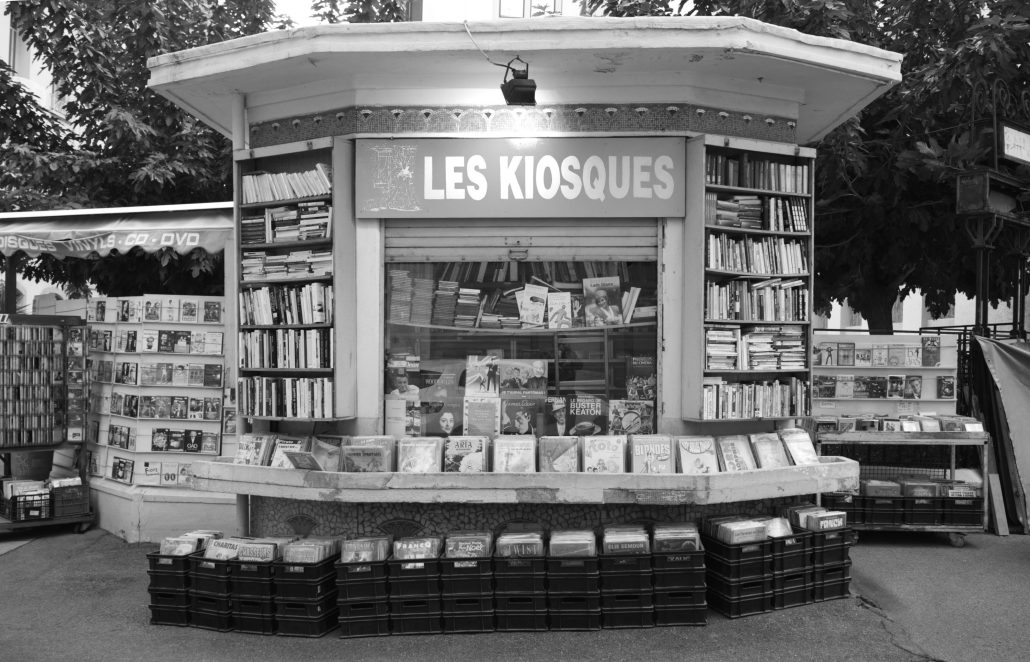 Kiosque
