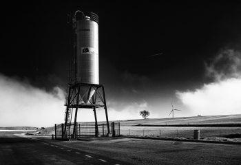 silo, spain
