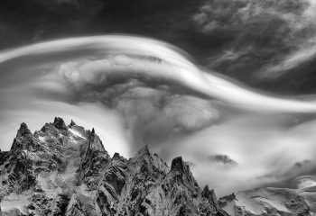 curvaceous meteorology