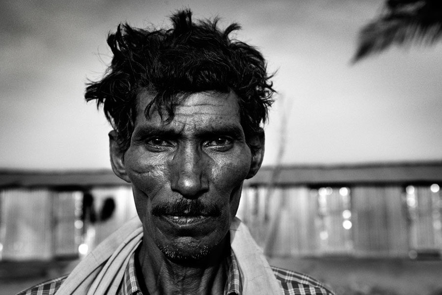worker india