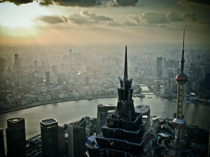 SWFC Shanghai