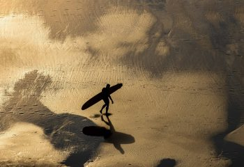 Surf - sand