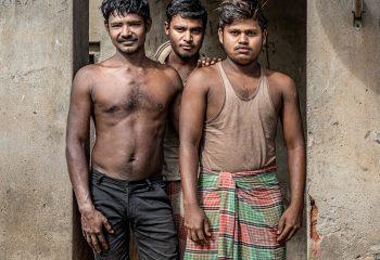 3 briquetiers