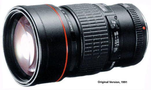 Canon 200mm f2.8 L
