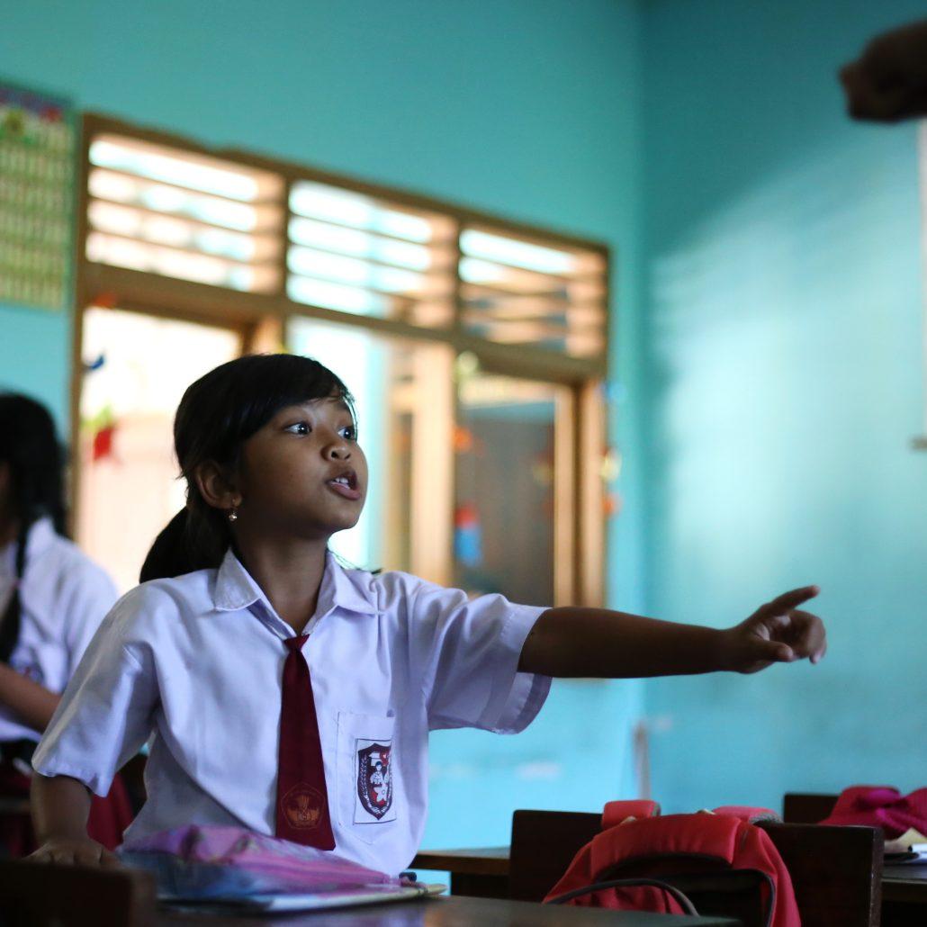Bali Ecole