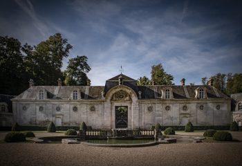 Château de Bizy, Vernon