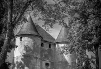 Château des Tourelles