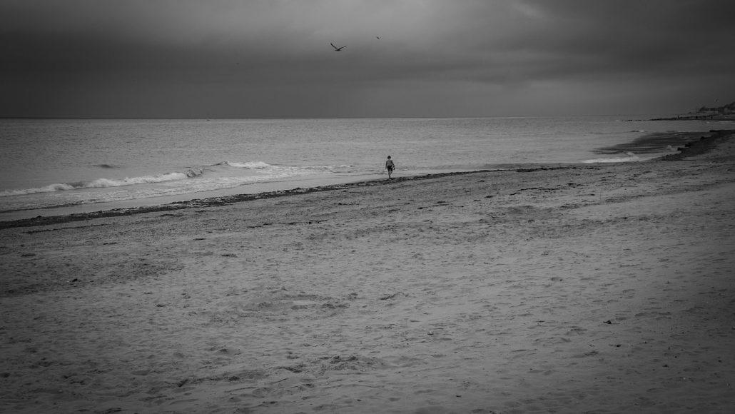 Cours seule…