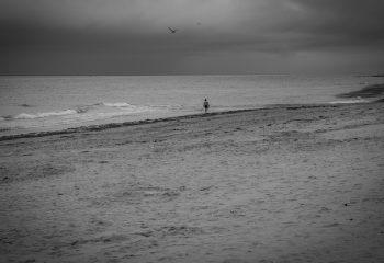 Cours seule...