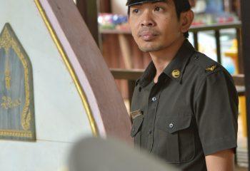 Chef de gare