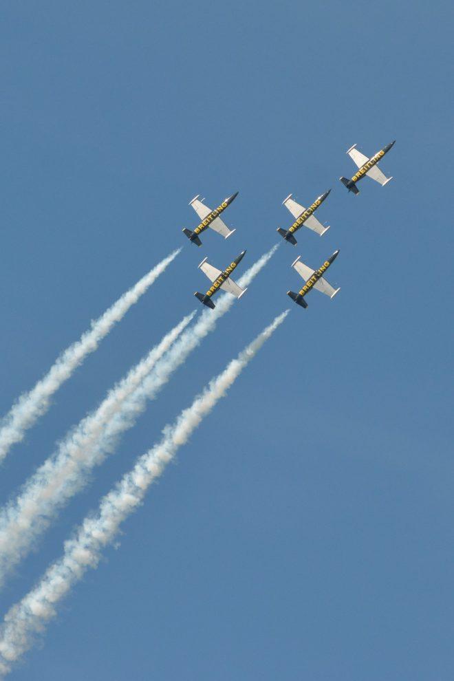 Team Breitling