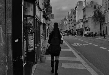 Paris 15ème Rue Lecourbe