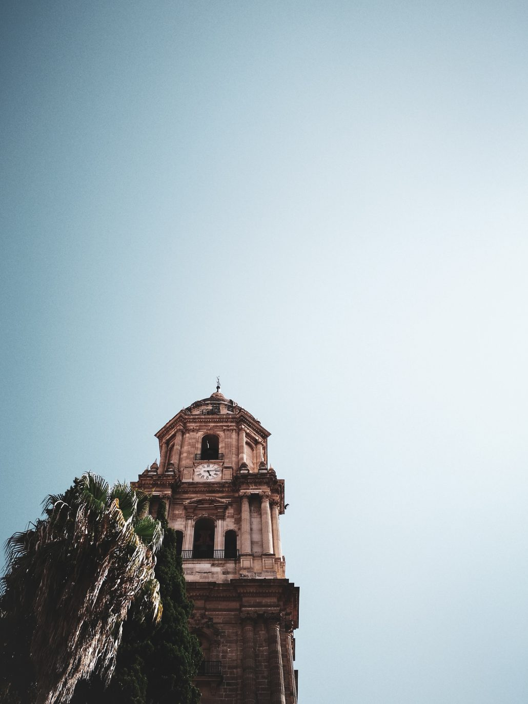 Cathédrale de la Encarnación – Malaga
