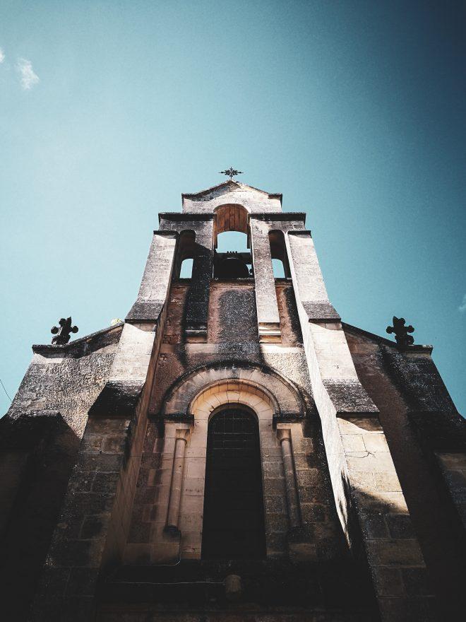 Eglise de Mauzac