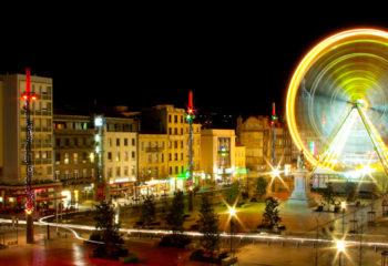The light wheel