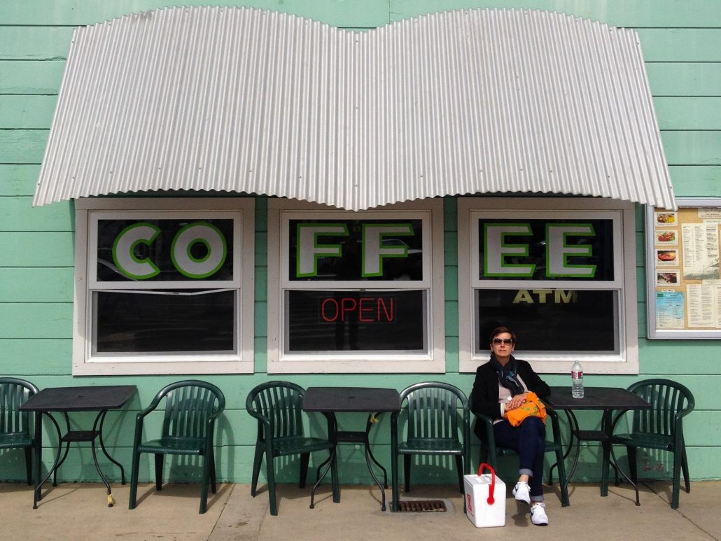 Santa Cruz Coffee